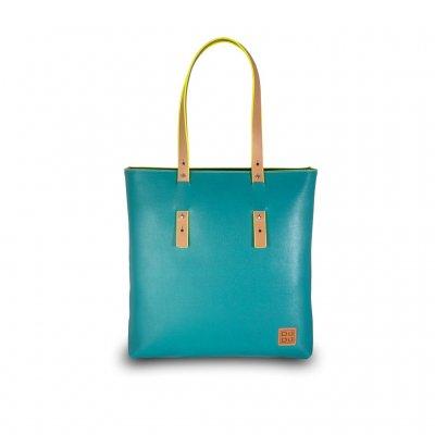 Laura 2 Women Saffiano Leather Tote Bag